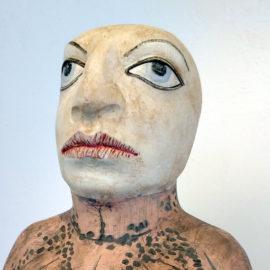 Tublà Da Nives immagine scultura di Matthias Sieff